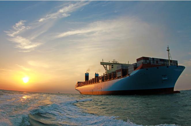 Unità militari, traffico mercantile, navi da crociera: Top Brands rifornisce di food & beverage e merci di altro genere ogni realtà navale.